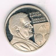 MEDAILLE DUITSLAND /1345/ - Allemagne