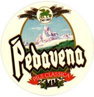 Italia. Pedavena. Pils Classica. Dal 1897. Italie. Italië. Italy. - Sotto-boccale