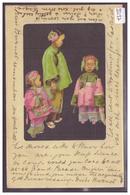 ENFANTS JAPONAIS - TB - Scènes & Paysages