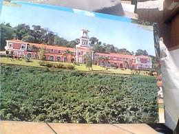 BRASIL  Foz Do Igiacu - Parque Nacional E Hotel Das Cataratas VB1968 ROSSA  HA7930 - São Paulo