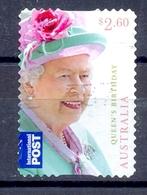 AUSTRALIE  (CWER 225) - 2010-... Elizabeth II