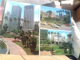 BRASIL  SAO PAULO VUES V1980 HA7932 - São Paulo