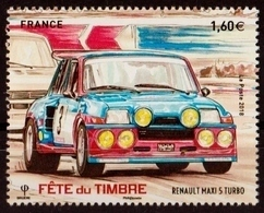 2018  Timbre Issu Du Feuillet  N° F5205  Neuf** - France