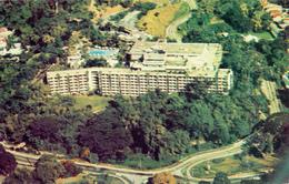 TRINIDAD / Port-of-Spain - 1970 , Trinidad Hilton - Ansichtskarten