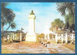COLOMBIA LETICIA AMAZONAS MONUMENTO A ORELLANA UNUSED - Colombia
