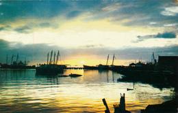 TRINIDAD / Port-of-Spain - 1975 - Ansichtskarten