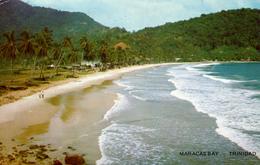 TRINIDAD  - 1975 , Maracas Bay - Ansichtskarten