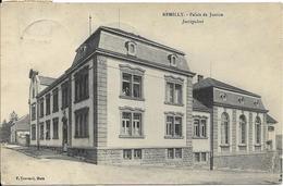 REMILLY Palais De Justice - Altri Comuni