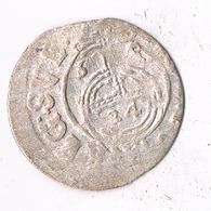 KRONAN  DREIPOLCHER 1632  ELBING ELBLAG POLEN /1355/ - Pologne