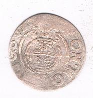 KRONAN  DREIPOLCHER 1635  ELBING ELBLAG POLEN /1356/ - Poland