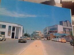 BRASIL  TUBARAO CIDADE AZUL AVENIDA MARCOLINO CABRAL AUTO  CAR   N1980 HA7933 - Brasile