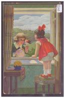 ENFANTS - TB - Scènes & Paysages