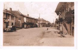 Dommartin-les-Cuiseaux - Le Haut Du Bourg - Other Municipalities