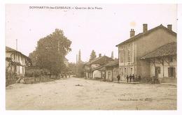 Dommartin-les-Cuiseaux - Quartier De La Poste - Other Municipalities
