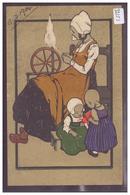 ENFANTS DE HOLLANDE - TB - Scènes & Paysages
