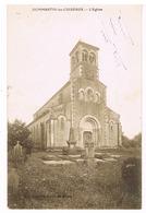 Dommartin-les-Cuiseaux - L'église - Other Municipalities