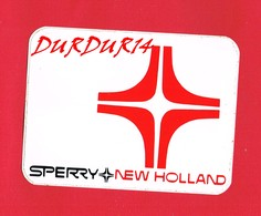 1 Autocollant SPERRY NEW HOLLAND - Autocollants