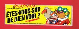 1 Autocollant Association Pour La Vue 1983 - Autocollants