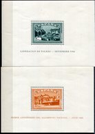 ESPAÑA     Nº  836 / 37  Charnela-1041 - 1931-Hoy: 2ª República - ... Juan Carlos I
