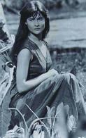Adrienne Corri PHOTO POSTCARD  FILM STARS -3 - Mujeres Famosas