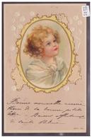 ENFANT - TB - Portraits