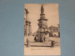 MECHELEN MALINES  - La Fontaine - Mechelen