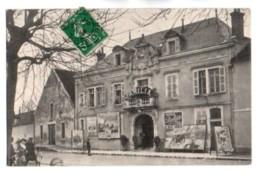 1136, Côte D'Or, Beaune, Ronco Freres, Cinéma Famillia De La Chocolaterie Poulain - Beaune