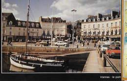 56 - VANNES -  Le Port           H - Vannes