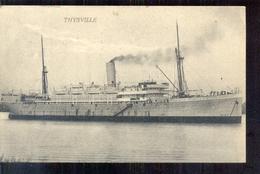België - Antwerpen Anvers - Thysville - 1923 - Belgium