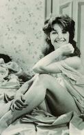 Adrienne Corri PHOTO POSTCARD  FILM STARS -4 - Mujeres Famosas