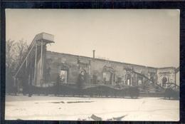 België - Lier Antwerpen - Kursaal - Fotokaart - WO 1  WW 1 -  1914 - Belgique