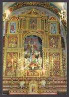 95395/ EGLISES, Andorre, Maître-Autel De L'église De Meritxell - Eglises Et Couvents