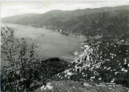 CAMOGLI  GENOVA  Golfo  Paradiso  Panorama Da Ruta - Genova