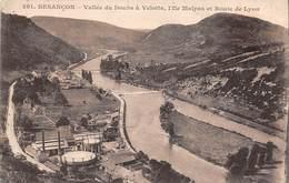 Besançon         25      Vallée Du Doubs . L'Ile Malpas       (Voir Scan) - Besancon