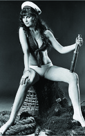 Caroline Munro  PHOTO POSTCARD  FILM STARS-3 - Mujeres Famosas