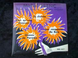 Michel Frenc Chante Les Succès De Charles Trenet/ 45 Tours Egex 4517 - Vinyl Records