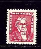 Brazil 800 MNH 1959 Jose Bonifacio - Unclassified