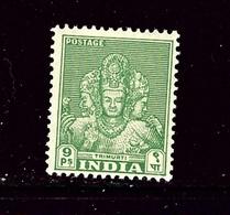 India 209 MNH 1949 Issue - India