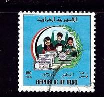 Iraq 1382 Used 1988 Issue - Iraq