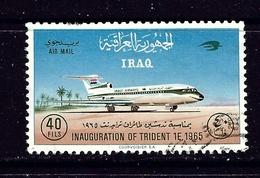 Iraq C14 Used 1965 Airplaine - Iraq