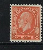 Canada 200 Hinged 1932 Issue - Canada