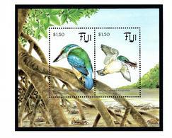 Fiji 711 MNH 1994 Birds S/S - Fiji (1970-...)