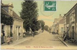41 LOT 1 De 8 Belles Cartes Du Loir Et Cher , état Extra - Cartes Postales