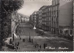 261 - Napoli Mergellina - Italie