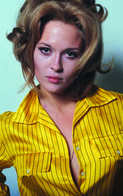 Faye Dunaway PHOTO POSTCARD  FILM STARS 2 - Mujeres Famosas