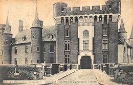 Torhout  Slot Van Wynendaele Wijnendaele Kasteel Château De Wynendaele   I 5718 - Torhout