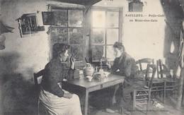 BAILLEUL: Potje-Café Au Mont-des-Cats - Autres Communes