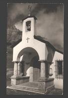 Salanfe - La Chapelle De Salanfe - 1969 - VS Valais