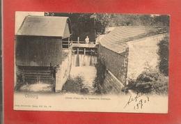 OBOURG - Mons - Chute D'eaunde La Brasserie Delhaye - Mons