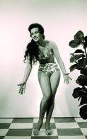 Gaby Bruyère PHOTO POSTCARD  FILM STARS - Mujeres Famosas